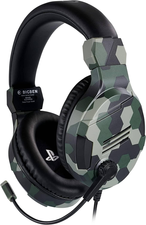 Migliori cuffie PS5