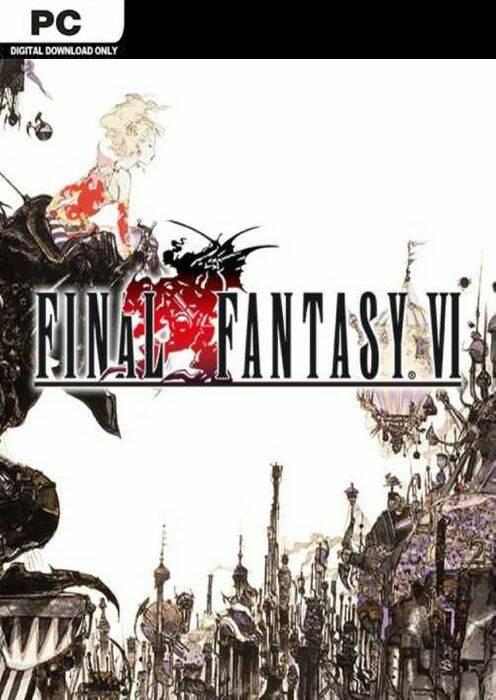 Migliori Final Fantasy