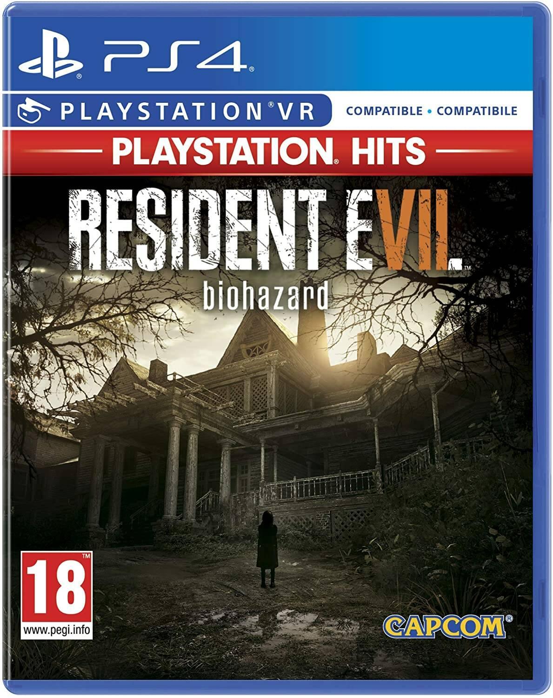 Migliori Resident Evil