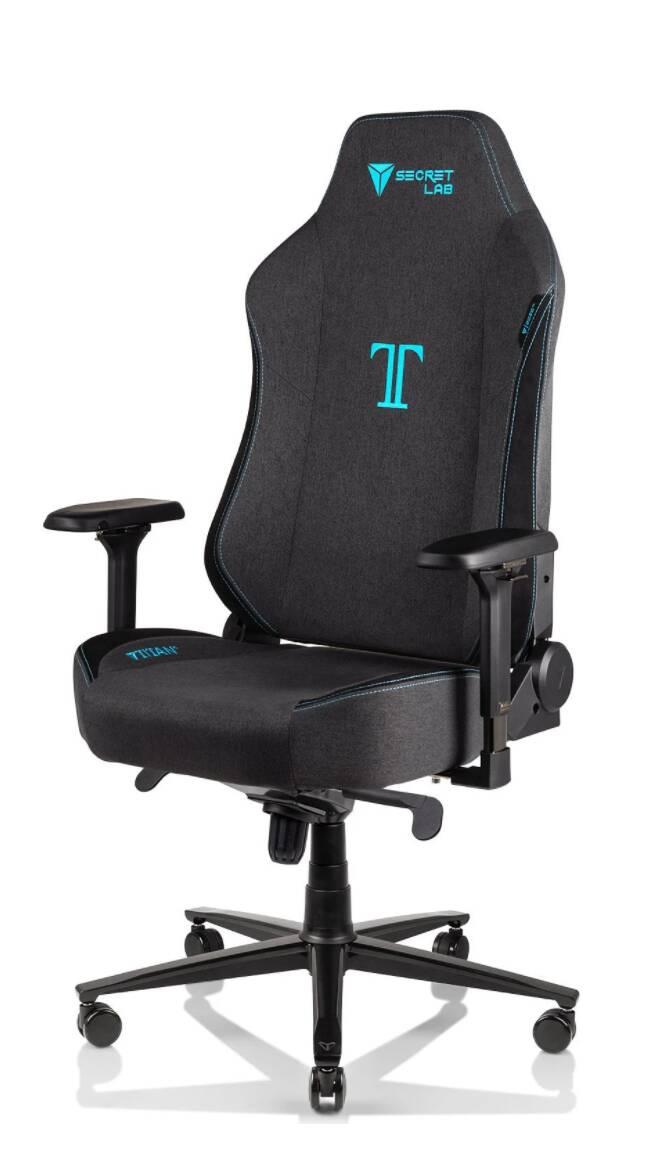 Migliori sedie gaming in tessuto