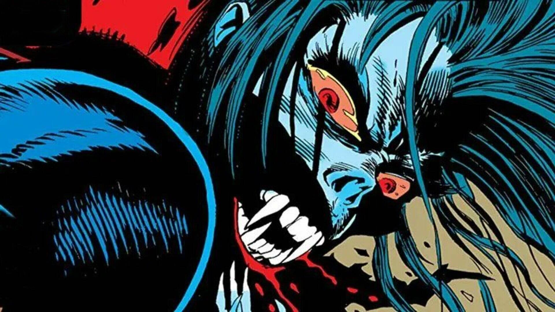 morbius 8