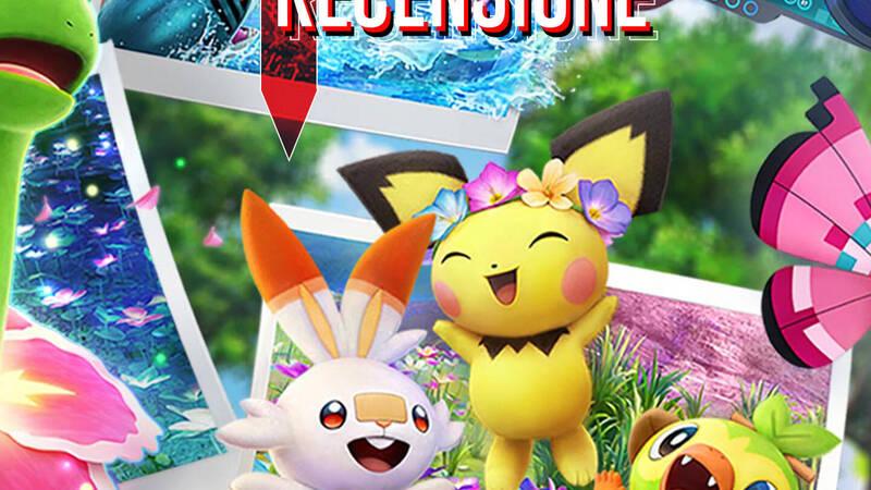 New Pokémon Snap | Review