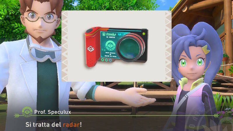 New Pokémon Snap: Created a controller inspired by the in-game camera