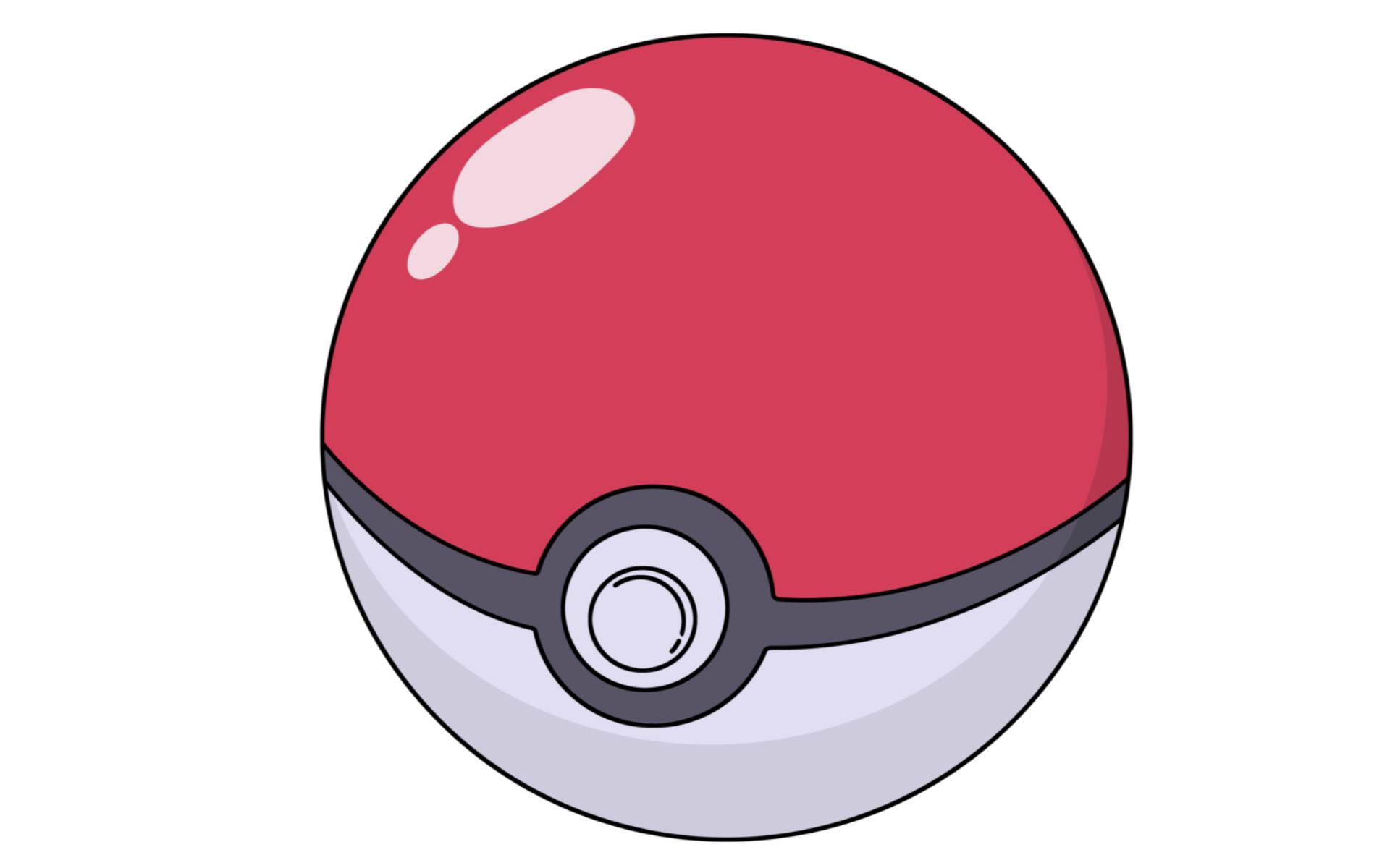 Pokè Ball Replica