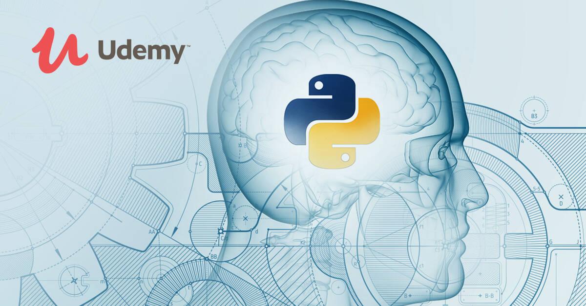 Python Udemy