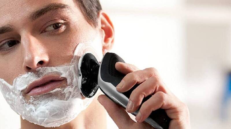 Philips OneBlade Pro Rade shaver at a discount at an incredible price on Unieuro!