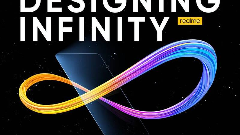 realme rewards your creativity, $ 10,000 up for grabs for the best wallpaper!
