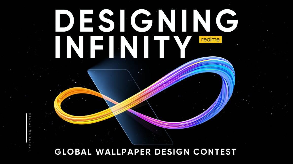 realme Designing Infinity