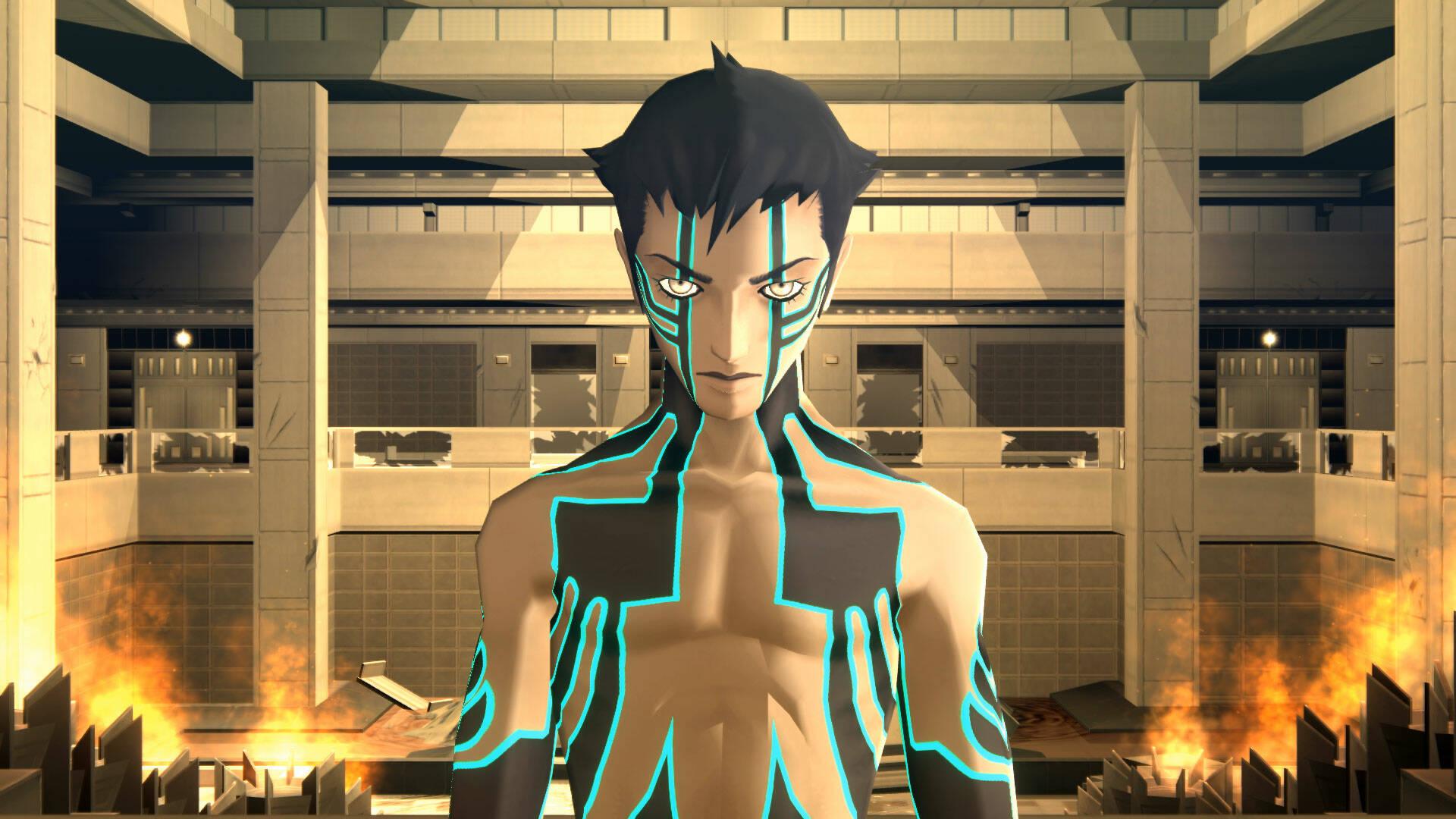 Shin Megami Tensei III Nocturne