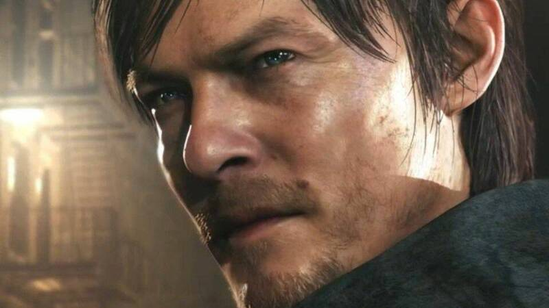P.T. Kojima's playable 60fps demo is even scarier