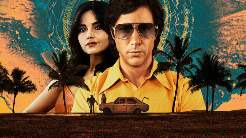 The Serpent, the review of the Netflix miniseries on Charles Sobhraj