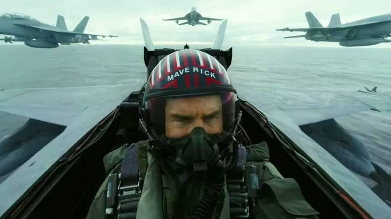 Top Gun: Maverick, theatrical release postponed again