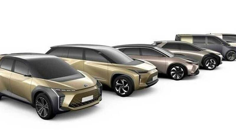 Toyota and Panasonic together to reduce battery costs