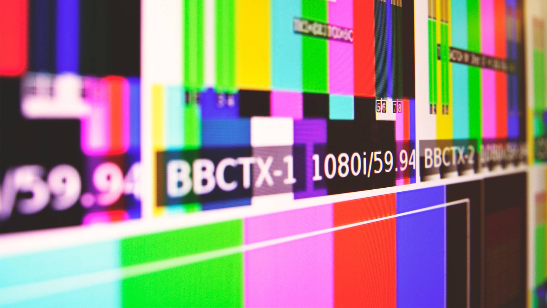 Trasmissioni Televisive