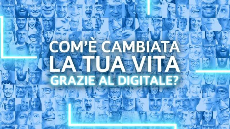 Everything is possible, the TIM and Rai Play docuseries on your Risorgimento Digitale stories
