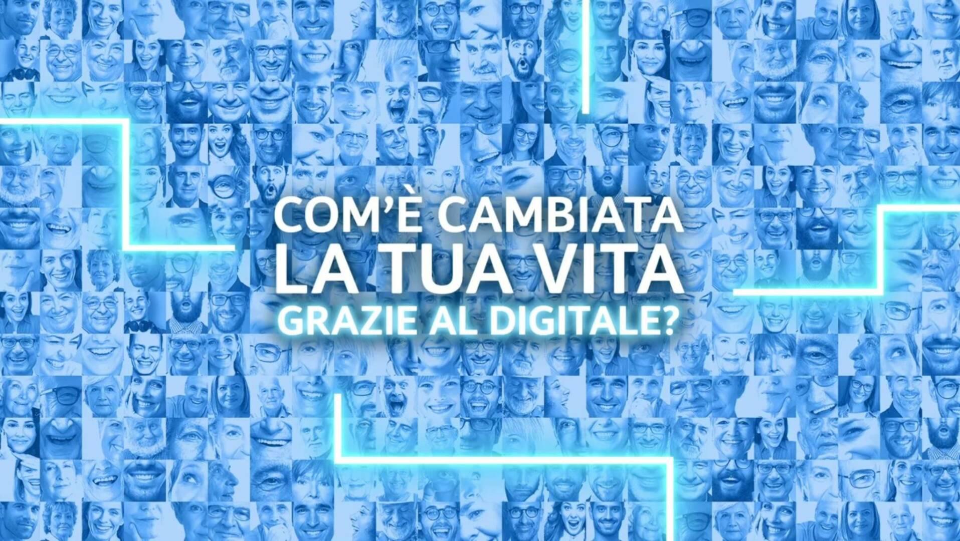 Tutto è possibile: Storie di Risorgimento Digitale TIM + Rai Play