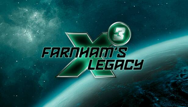 X3 Farnham's Legacy