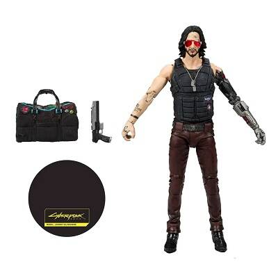 Action Figure Johnny