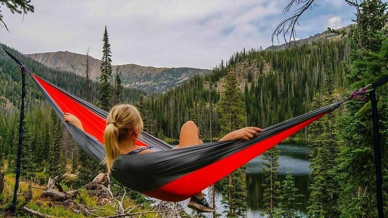 Garden hammocks | The best of 2021