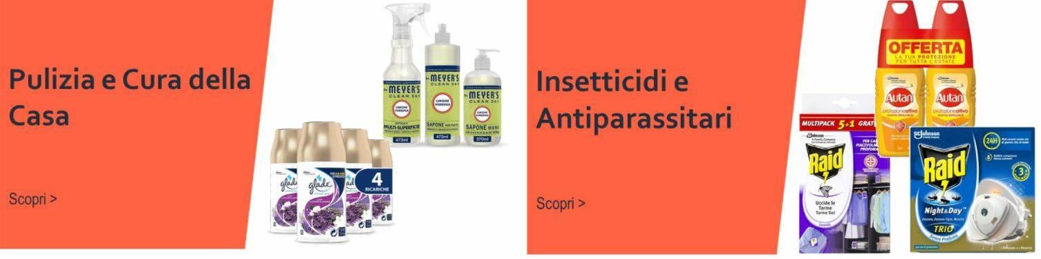 Amazon insetticidi