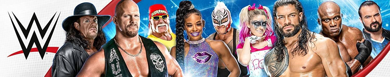 Amazon WWE