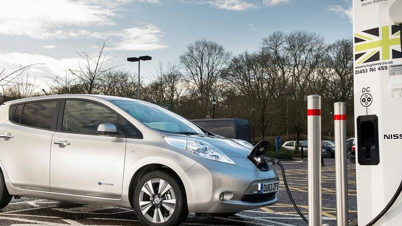 French Revolution: CHAdeMO connectors rejected