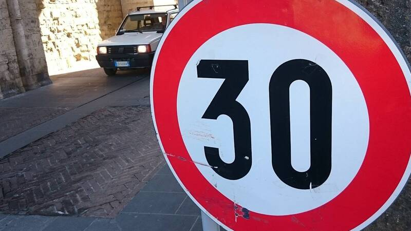 Spain imposes a speed limit of 30 km / h in urban areas