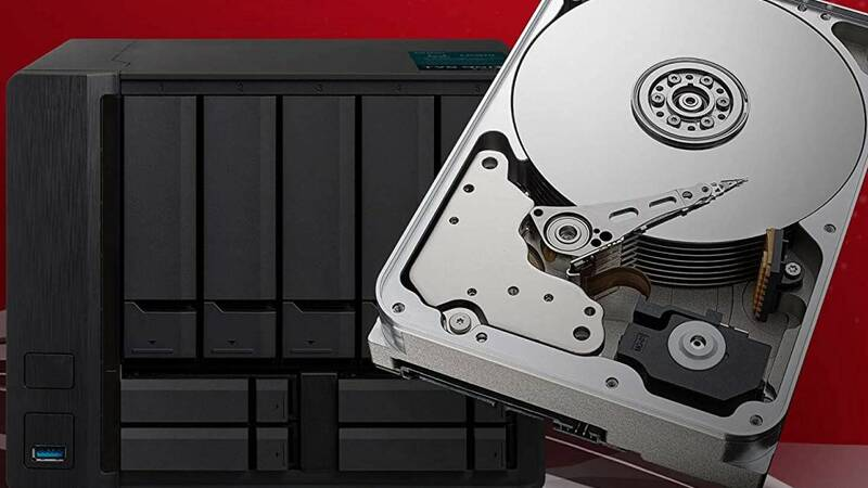 The best drives for NAS | June 2021