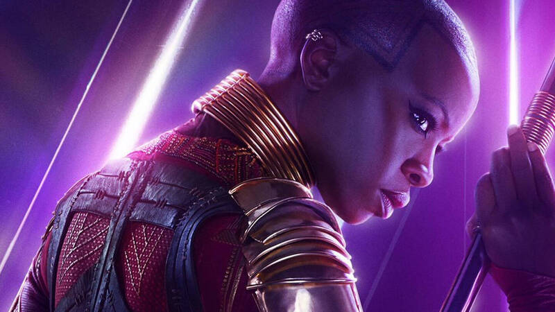 Black Panther: comes the spin-off series with Danai Gurira