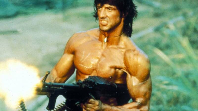 Call of Duty Warzone: Rambo teaser and possible release date