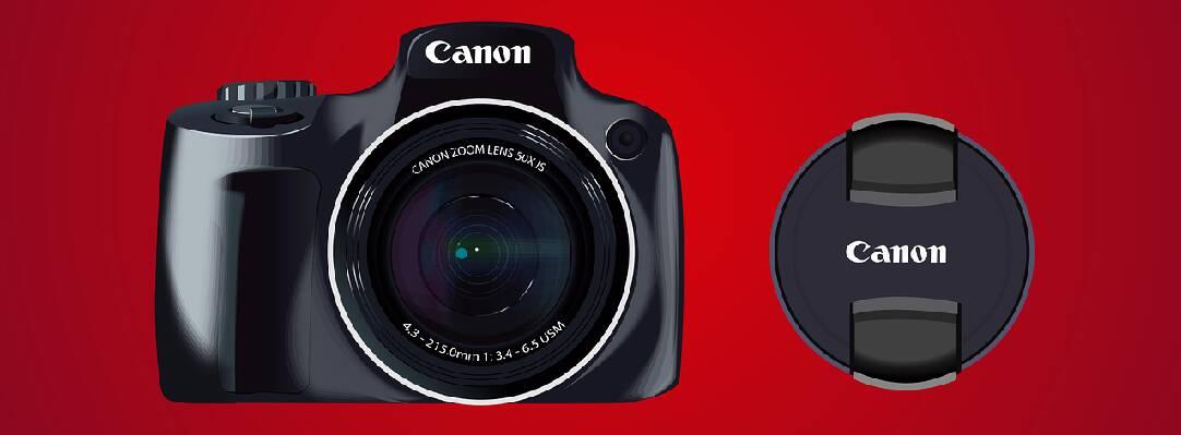 Canon Summer