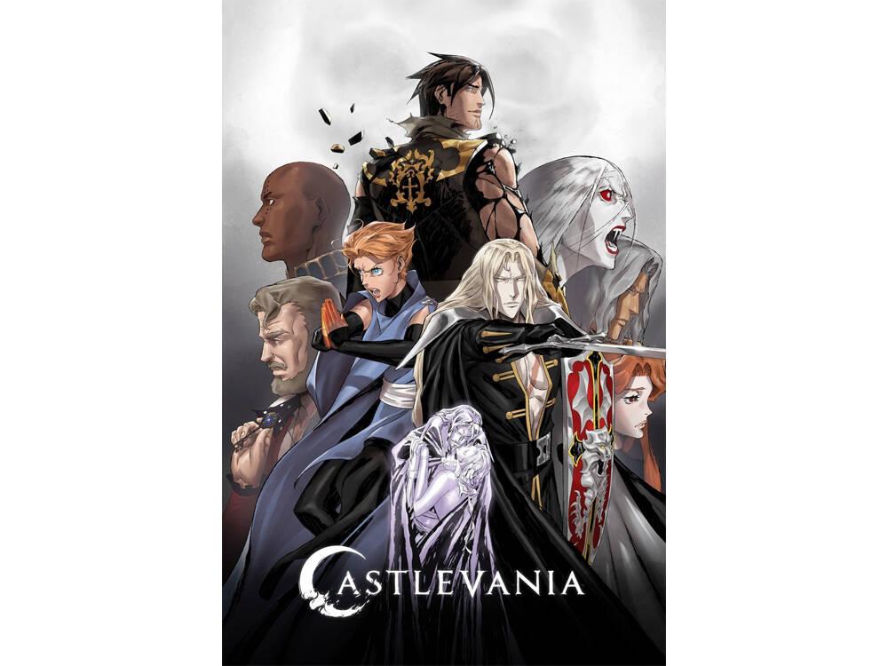 Castlevania 4
