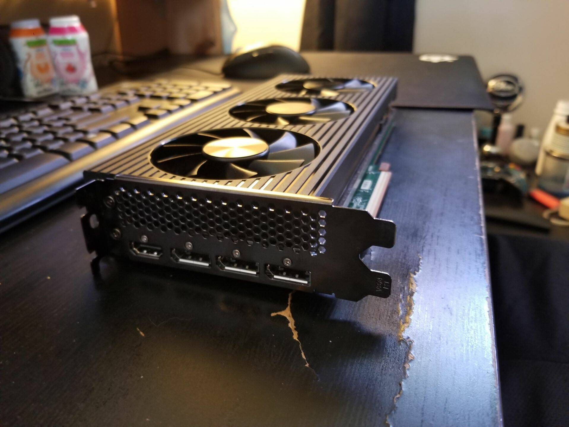 Dell Radeon RX 6800 XT
