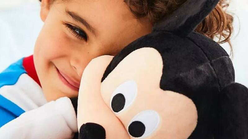 Disney: up to 25% off with this code!
