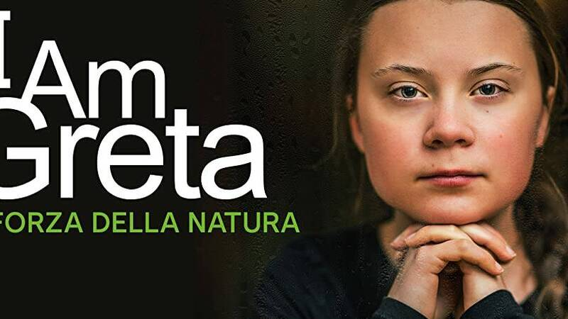 I am Greta, review of the documentary on blu-ray