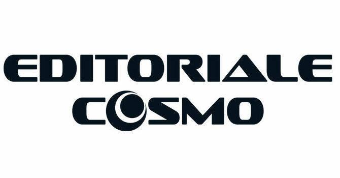 Editoriale Cosmo LOGO 1