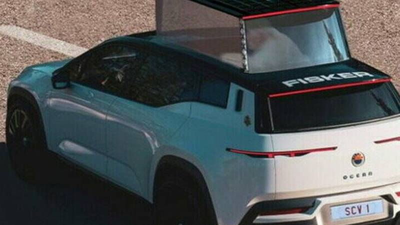 Even the Pope switches to electric: here is the new popemobile