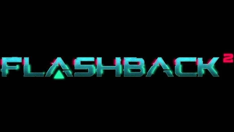 Flashback 2: annunciato il sequel di un  …