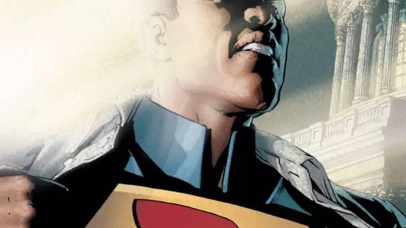 Superman di J.J. Abrams: si cercano un p …