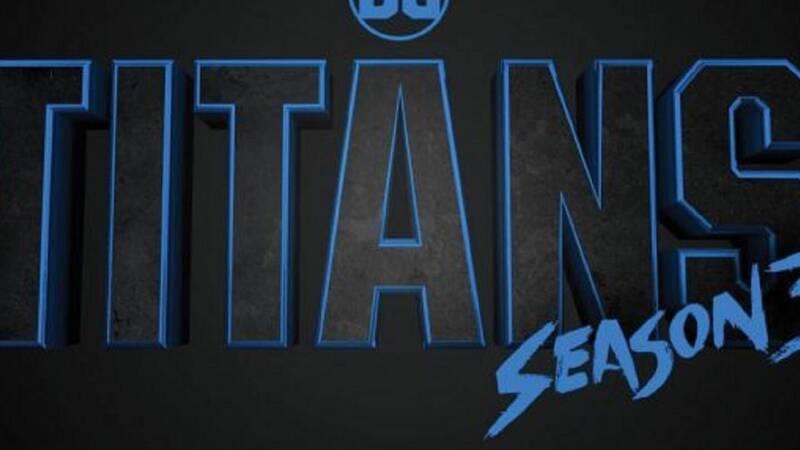 Titans 3: numero e titoli degli episodi