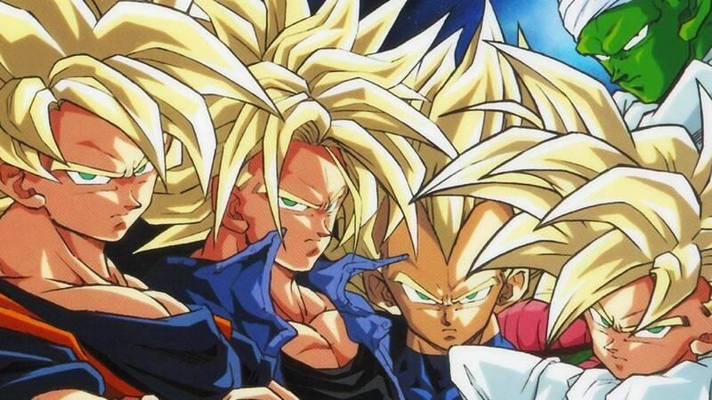 Dragon Ball Super: il nuovo film animato …