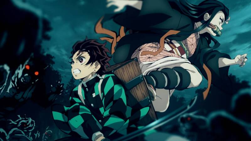 Koyoharu Gotouge (Demon Slayer): a che p …
