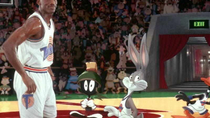 Space Jam: A New Legacy, Michael Jordan's cameo confirmed
