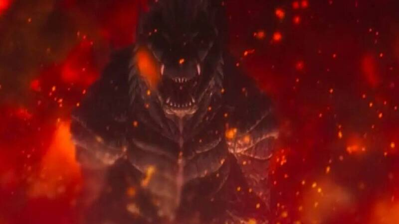 Godzilla Singular Point: trailer, release date and number of episodes