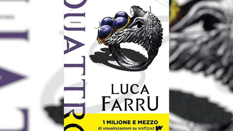 Four - Luca Farru's awakening, the review