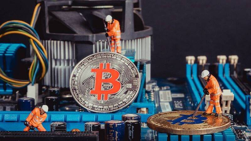 Bitcoin, still high profits for miners despite the difficulties