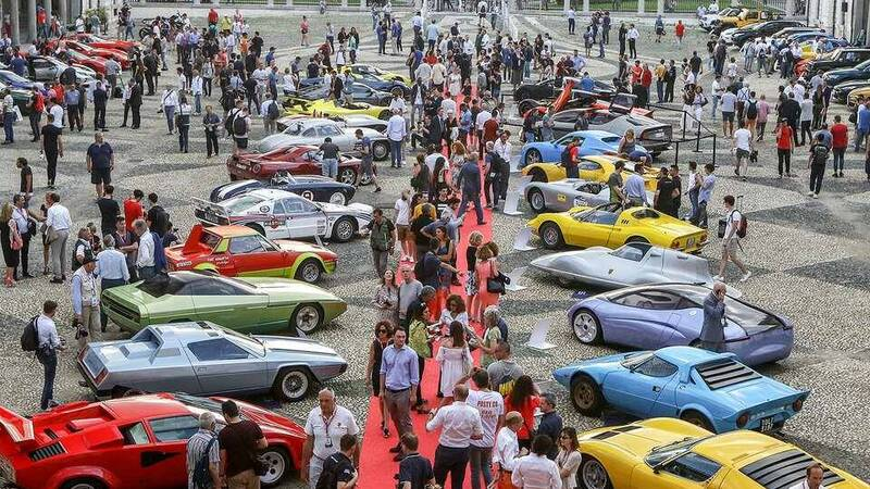 Milano Monza Motor Show 2021, back on track