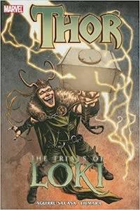 Fumetti Loki