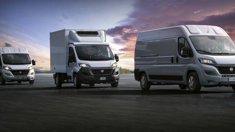 Vans emissions on the rise: T&E proposes to stop sales from 2035