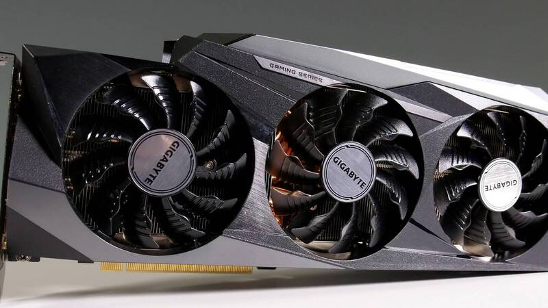 Gigabyte RTX 3080 Ti Gaming OC | Review